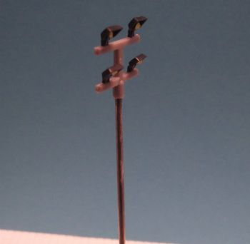 06 - Modern Yard/Floodlight